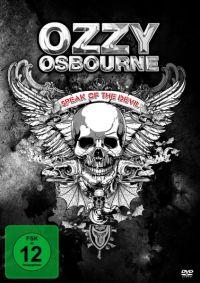 Cover Ozzy Osbourne - Speak Of The Devil [DVD]